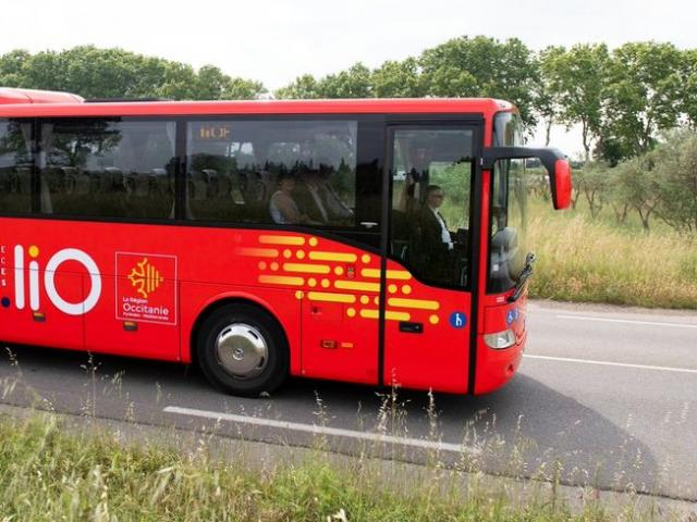Bus De Ligne