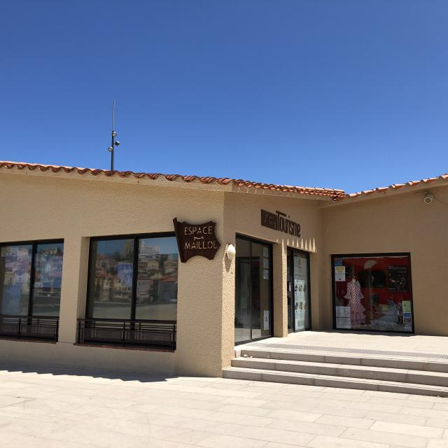 Office de Tourisme Banyuls