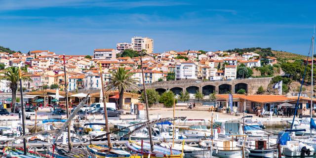 Port Banyuls-sur-Mer