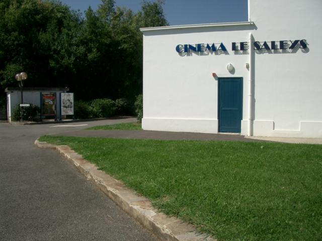 Cinéma Le Saleys