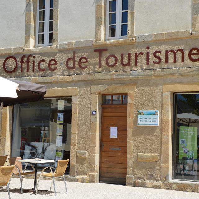 Office De Tourisme à Navarrenx