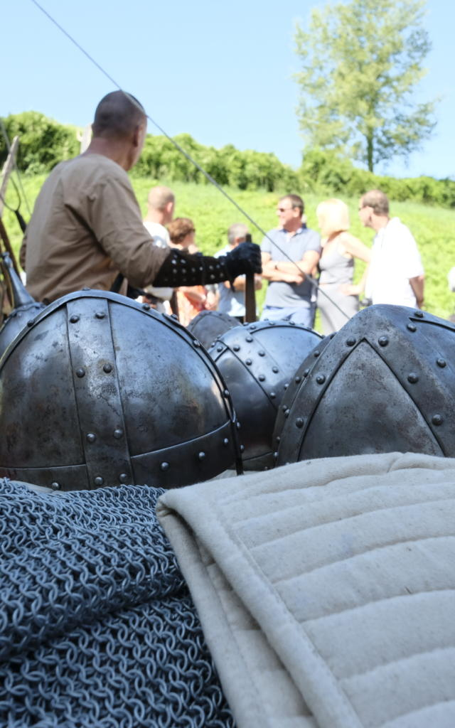 Les Médiévales à Navarrenx