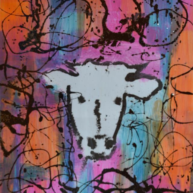 Art Vache