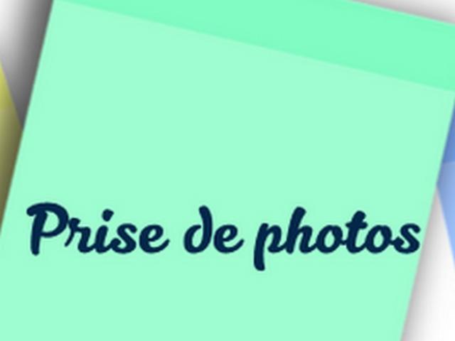 Prise De Photos