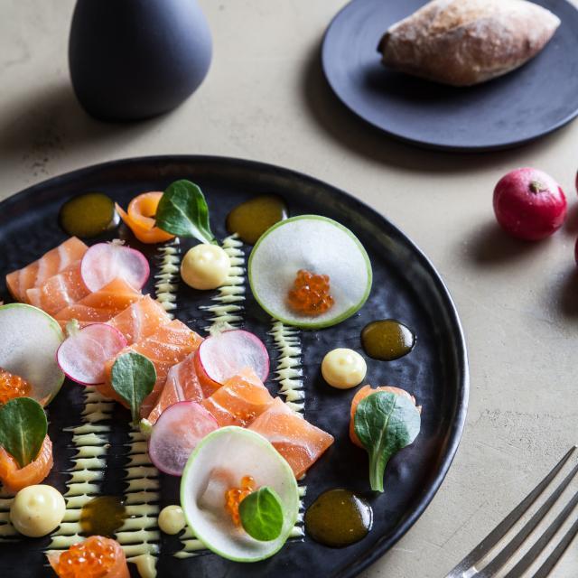 Restaurant Des Voisins à Salies-de-Béarn