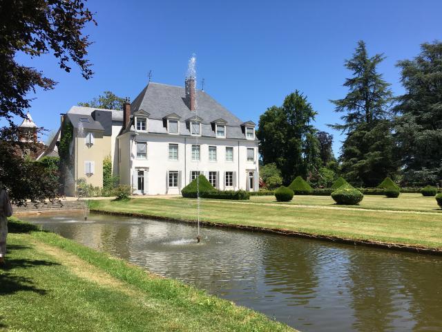 Château de Laàs - Musée Serbat