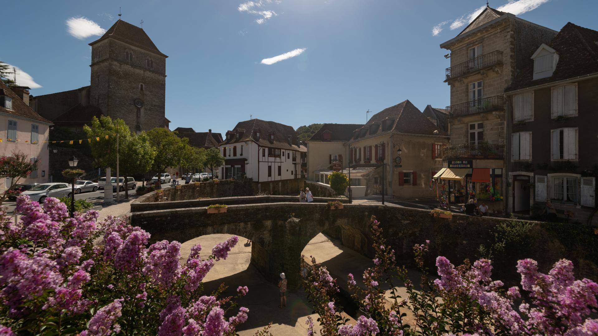 Salies-de-Béarn, cité du sel