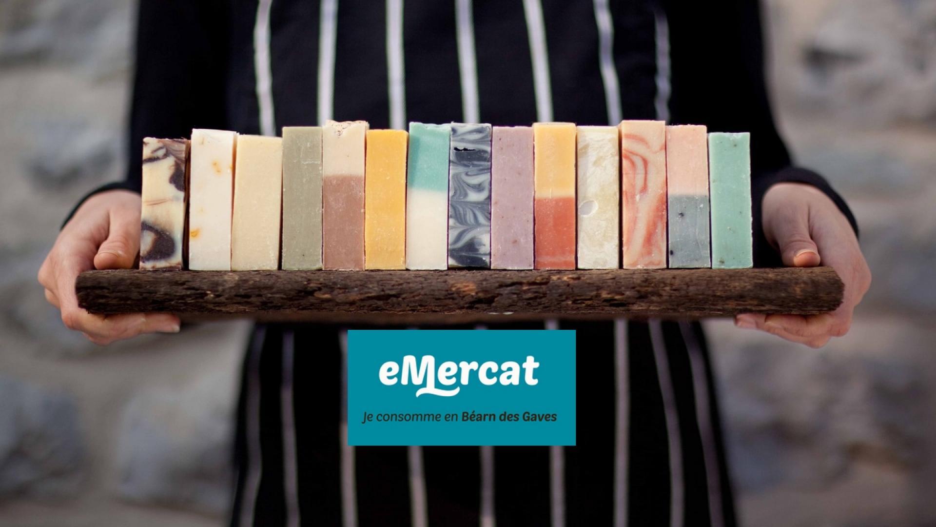 E Mercat Page D'accueil