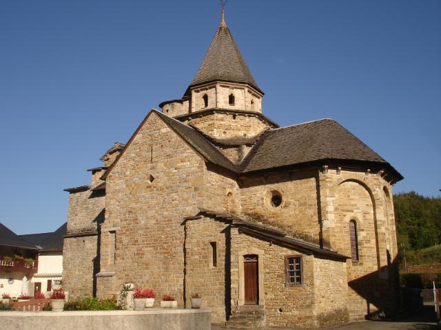 Eglise de l'Hôpital Saint-Blaise
