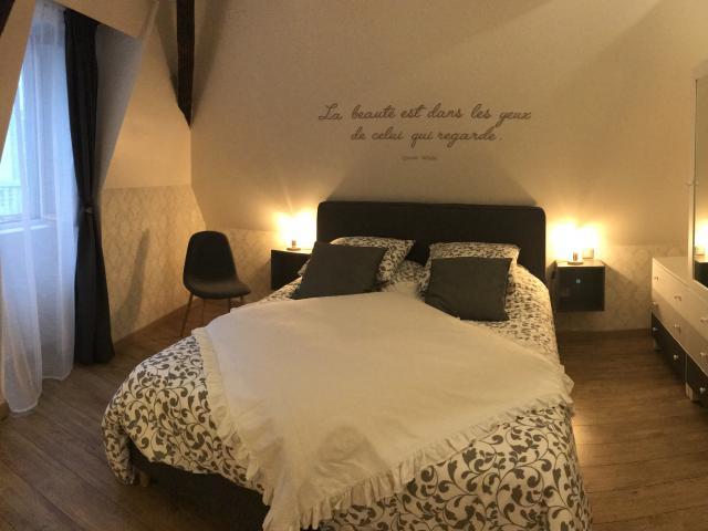 Chambre d'hôtes les Orchidées à Salies-de-Béarn