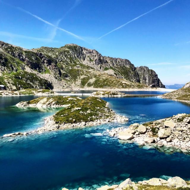 Lac Des 7 Laux
