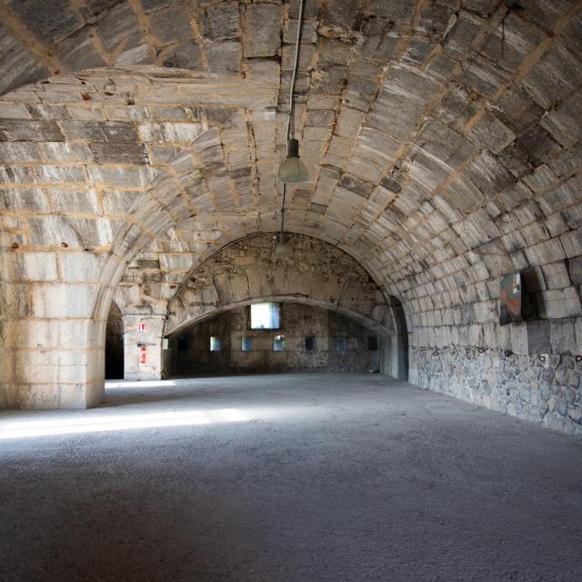 Fort Barraux