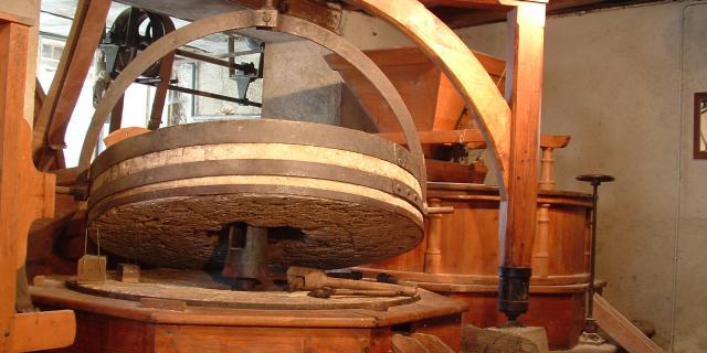 Le Moulin à Farine