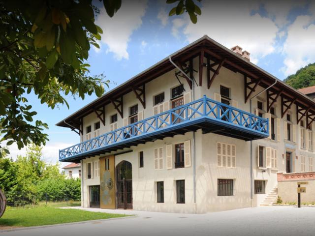 Musée Berges
