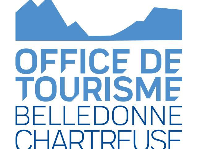 Logo Office de Tourisme Belledonne Chartreuse