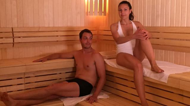 SPA thermal d'Allevard-les-Bains