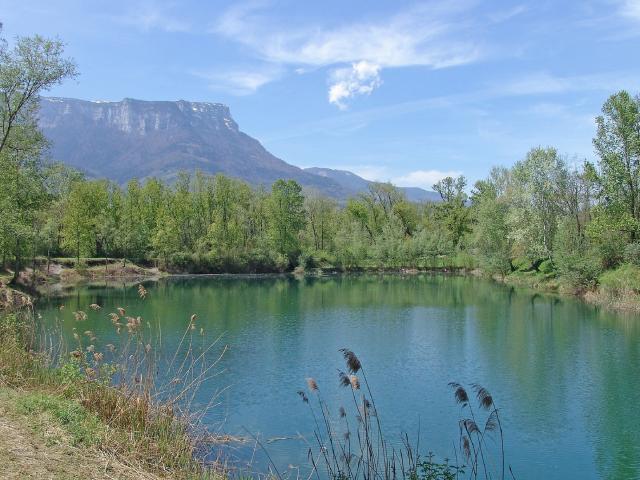 Lac Des Lones