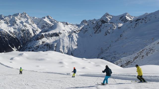 Les 7 Laux une station de ski en Isère pas p chère et idéale pour les étudiants