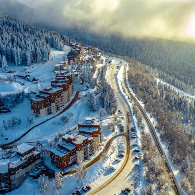La station de ski des 7 Laux en Isère idéale pour les étudiantssère