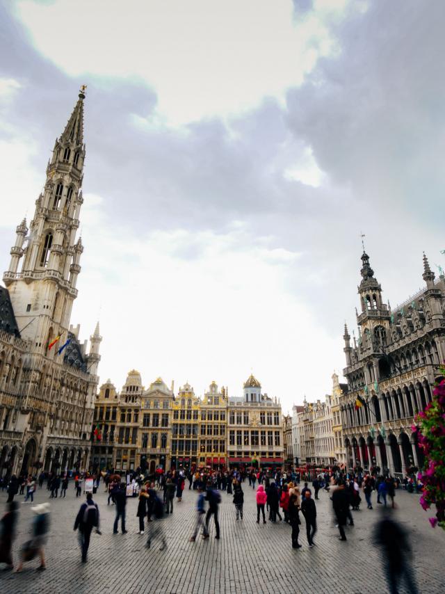 Bnb Brussels 466