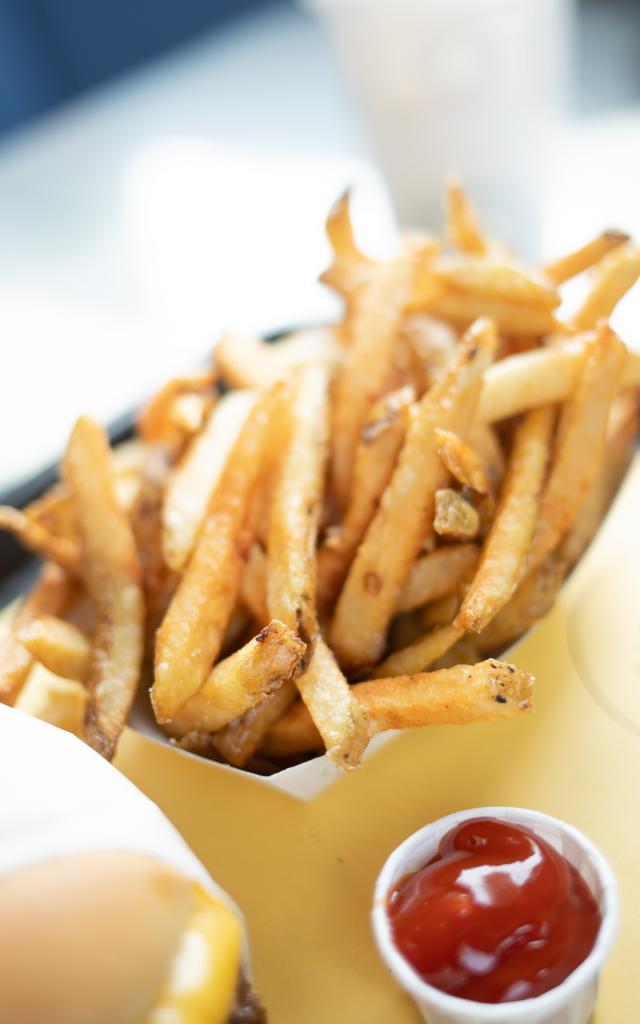 Frites (1)
