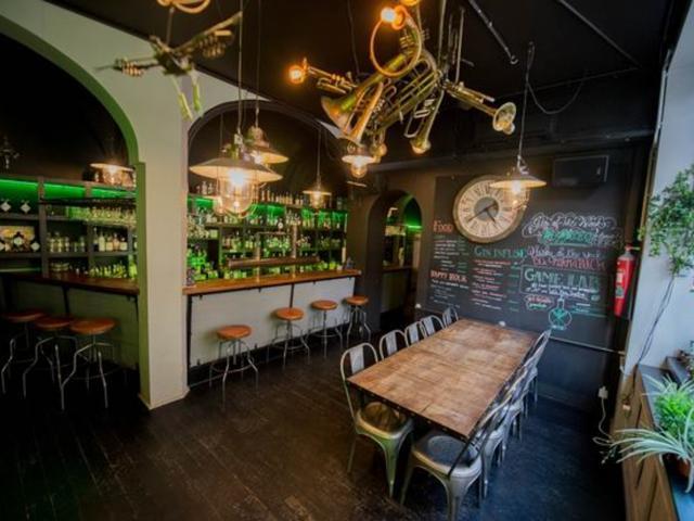Green Lab (2)