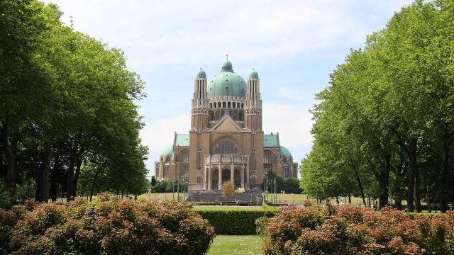 Basilique Koekelberg 1