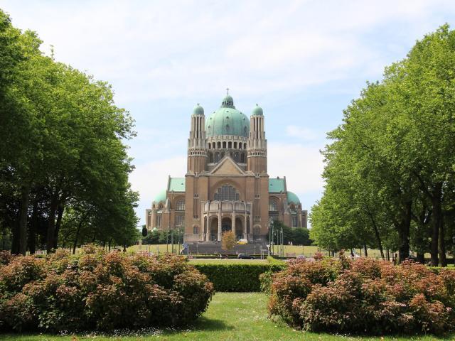 Basilique Koekelberg