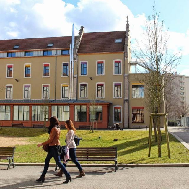 Campus Credit Ceuba