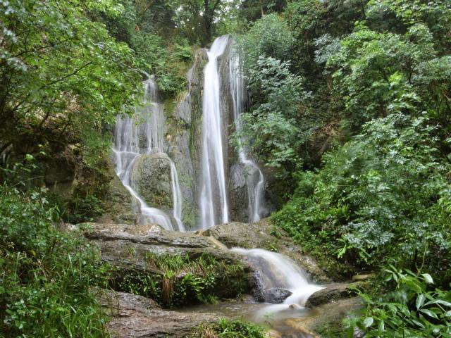 Cascade de Ceyzériat