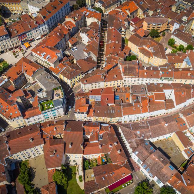 Centre Ville Benb©jp Poupon Arcom Design (1)