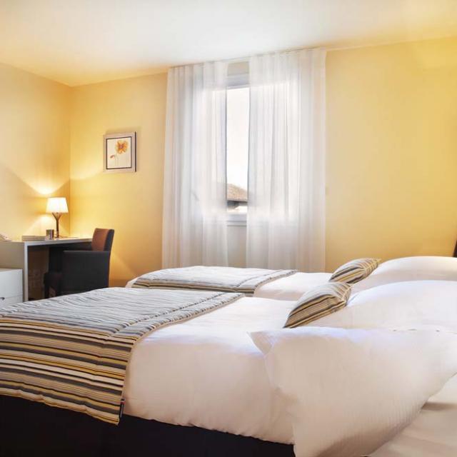 Hôtel Auberge Bressane De Buellas©dr (5)