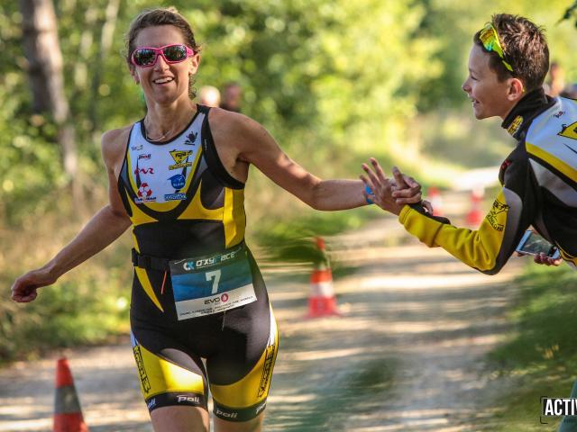 O'XYRACE Cross Triathlon
