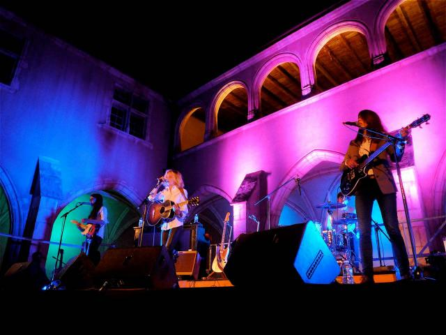 concert nocturne