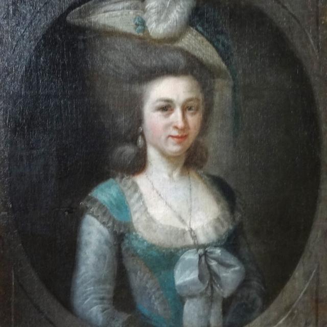 Brou Portrait1 4