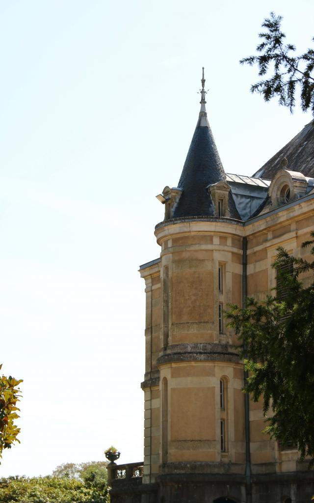 Château De Fleyriat ©benoit Collaudin (78)