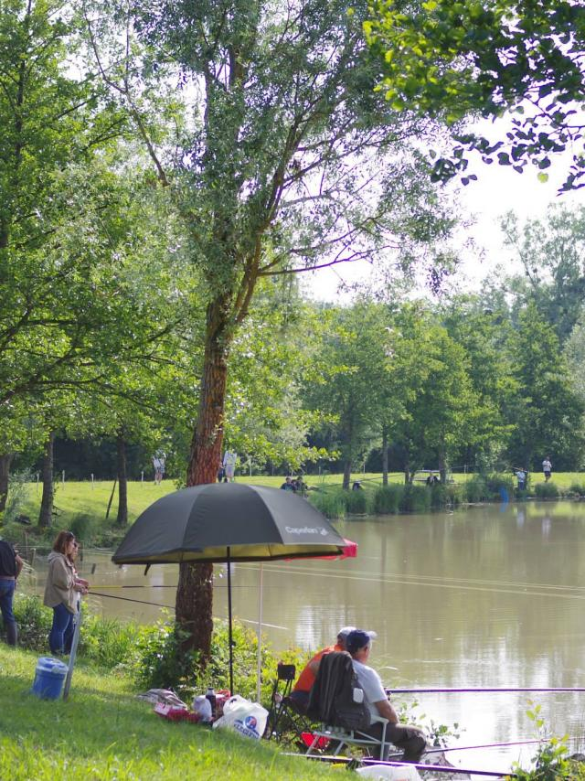 pêche