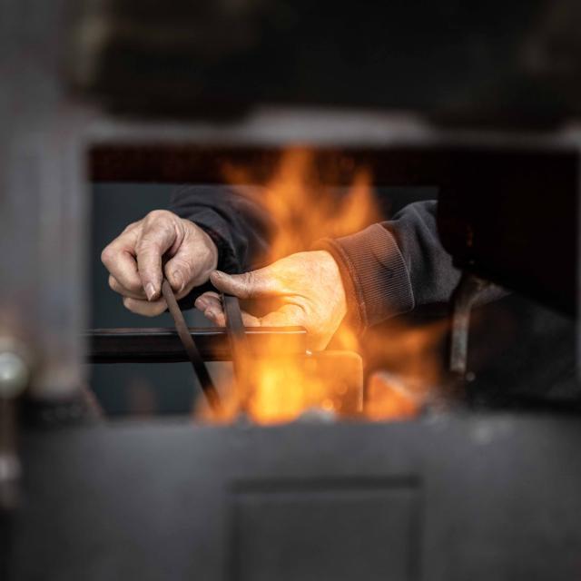 Forge Ferronnier d'art