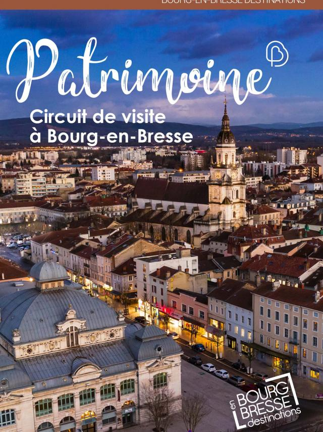 Guide Visitelibre 2020 Patrimoine Français