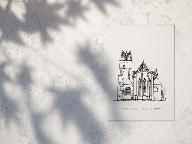 Monastère Royal De Brou 2