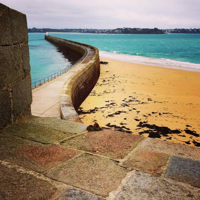 Instagram #saintmalo