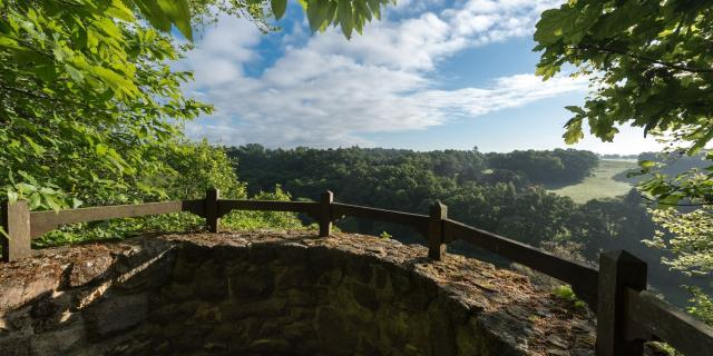 La Vallée du Couesnon, Mézières-sur-Couesnon