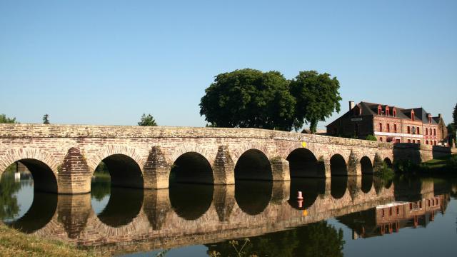 Pont Réan