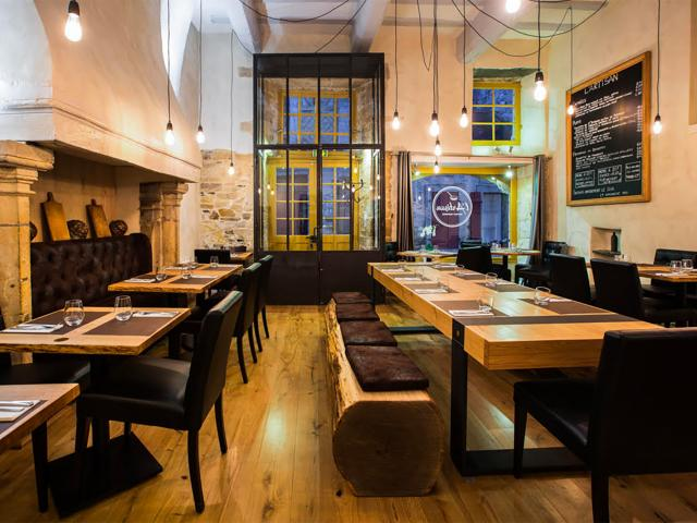 L'artisan Bistrot moderne