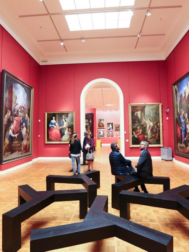 Musée des Beaux-Arts, Rennes