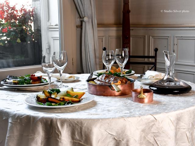 Restaurant Galon Ar Breizh, Fougères