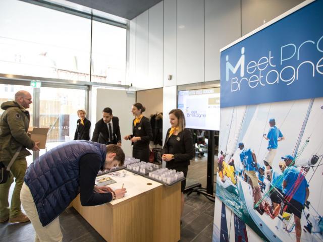 Salon Meet Pro, 2018