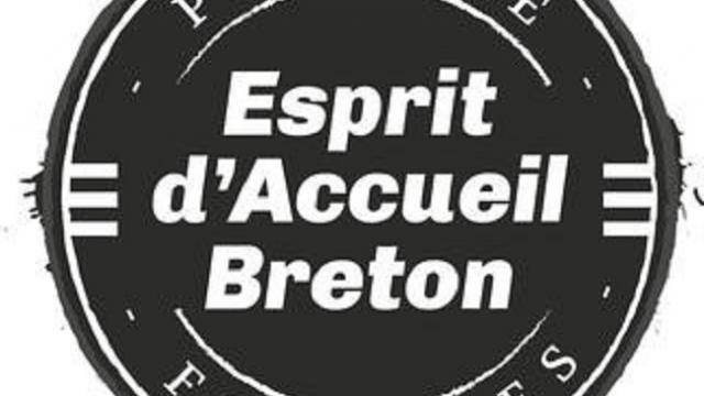 Logo Esprit D'accueil Breton