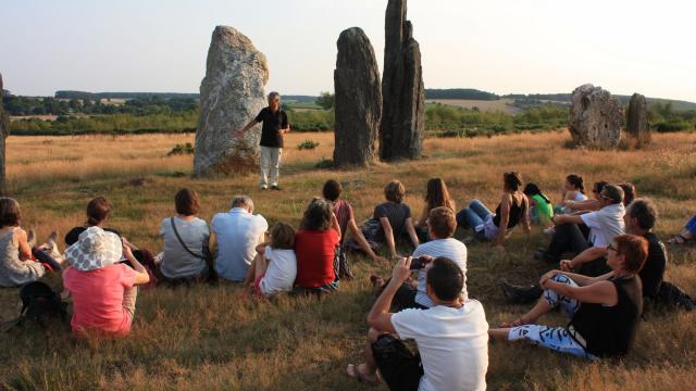 ©office De Tourisme Pays De Redon Landes Et Mégalithes Saint Just (9)