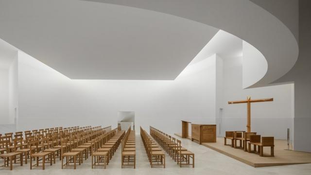 Église Saint-Jacques-de-la-Lande